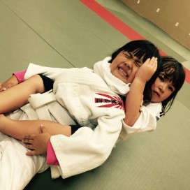 judo for kids in san diego