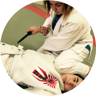 youth judo classes in san diego